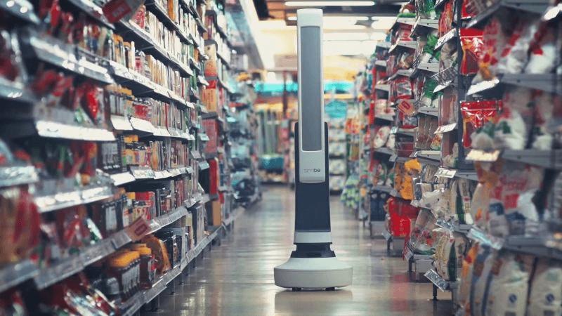Автоматизация распознавания цен и полок в магазине