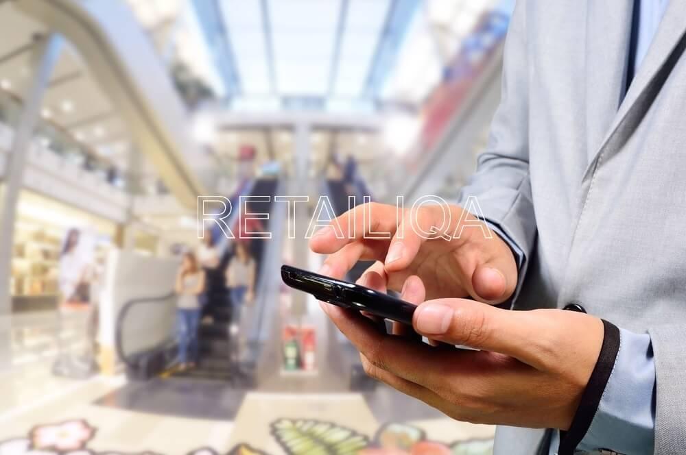 Ритейлика. Мобильный аудит торгового центра по электронным чек-листам.
