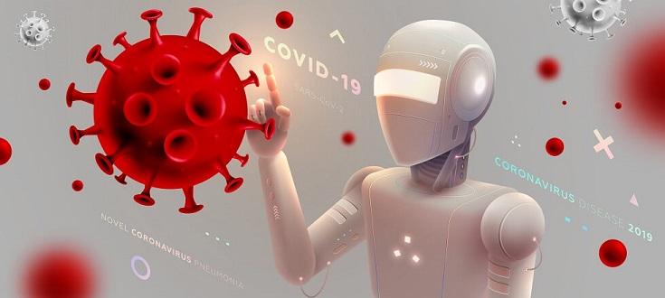 COVID-19. Антикоронавирусные инновации и технологии.